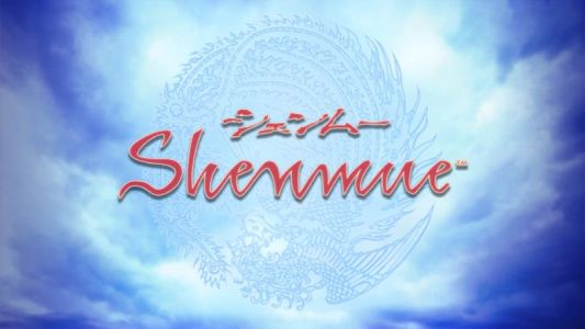 Shenmue I & II impressions: A gaming history lesson, but it feels like school