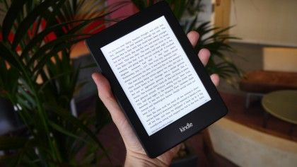 Save $30 on Kindle Paperwhite - big Amazon Black Friday deals are here