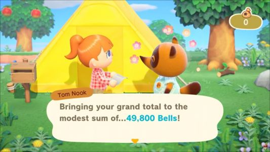 Animal Crossing: New Horizons adds crafting and farming, gets delayed til 2020