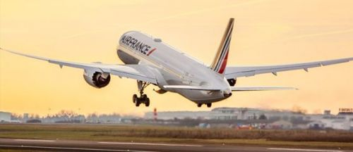 France To Apply 'Ecotax' To Almost All Air Travel