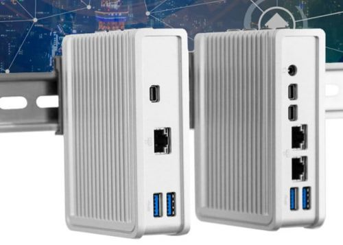 Logic Supply CL200 Apollo Lake Mini PC Introduced