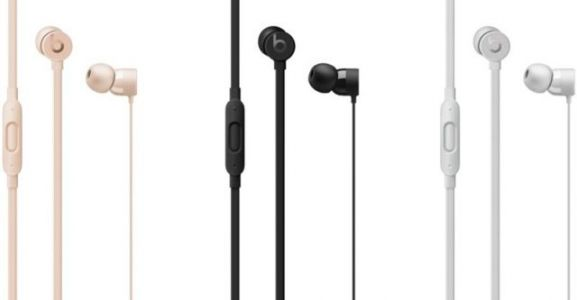 Apple Launches New urBeats 3 Earphones