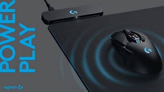 Logitech G903 Mouse & PowerPlay Charging Mat Review: Wireless Gaming Revolutionized