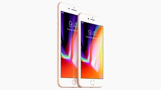 Apple's iPhone 8 and iPhone 8 Plus pre-orders begin - these are the best prices