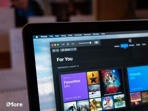 Apple's Music and Podcasts app could be coming to Windows or Xbox