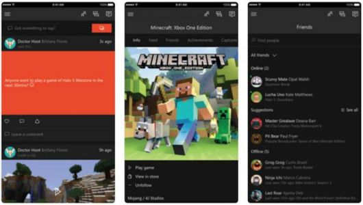 Xbox Party Chat Available On iOS and Android