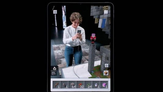Apple Announces ARKit 3 With Immersive People Occlusion Feature, RealityKit, and More