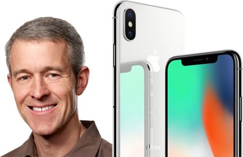 Apple COO Jeff Williams and Foxconn Chief Will Reportedly Meet Amid iPhone X Production Issues