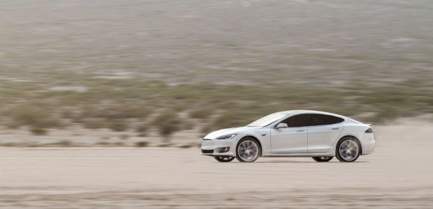 Teslas are not more prone to fire than other cars, says NTSB investigator