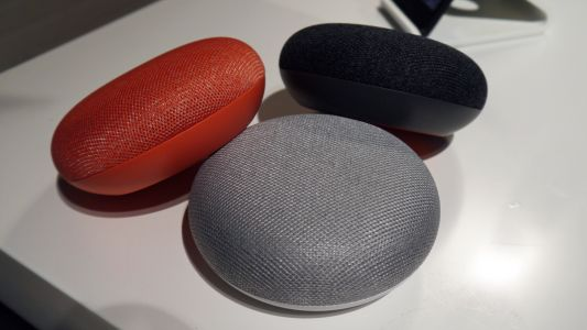 Need a Google Home Mini before Christmas? Then don't miss these deals
