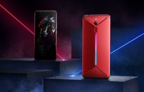 Nubia Red Magic Mars smartphone launching in the US and Europe
