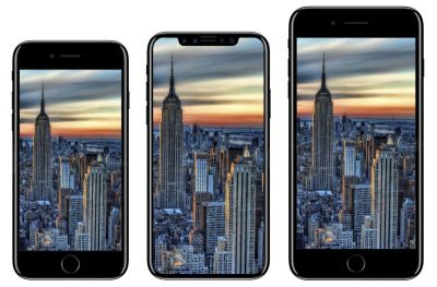 Latest Report Claims All New iPhone Models Facing Production Delays