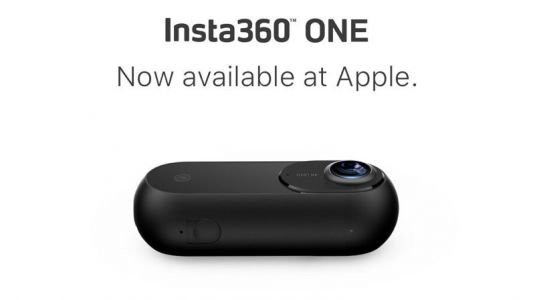 Apple Store Now Offering Exclusive Insta360 ONE Camera Bundle