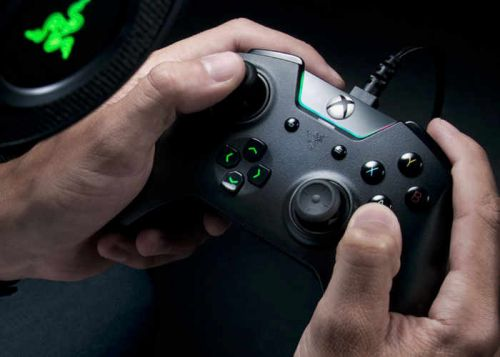 Razer Wolverine Tournament Edition Controller Unveiled For €140