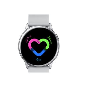 New feature on Samsung Galaxy Watch Active not enough to give Apple a heart attack