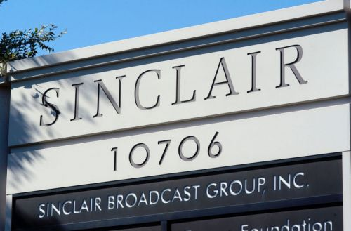 FCC votes against Sinclair/Tribune merger, likely dooming deal