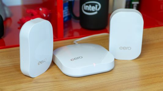 Amazon is buying mesh router company eero to dominate your smart home