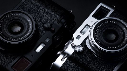 Best compact camera 2018: 10 top models to suit all abilities