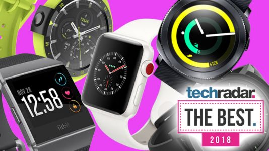 Best smartwatch 2018: the top choices you can buy