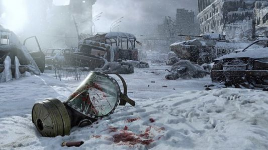 Get Ready for Metro Exodus with 5 Metro Tidbits You Probably Didn't Know