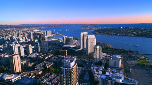San Diego matures as a tech hub