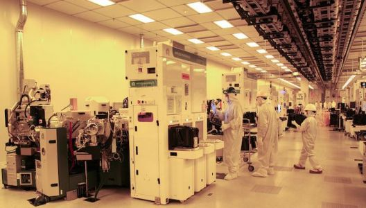 GlobalFoundries and TSMC Sign Broad Cross-Licensing Agreement, Dismiss Lawsuits