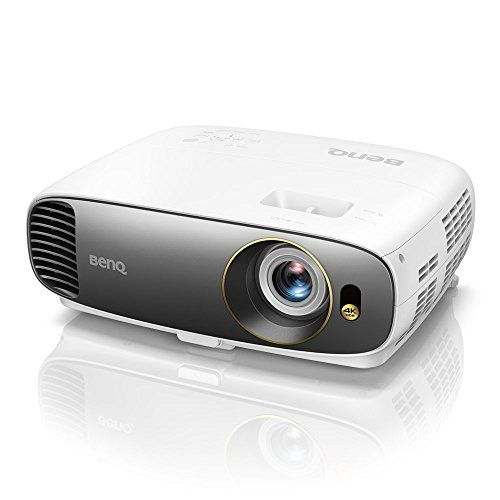 BenQ HT2550 4K Projector Review