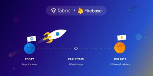 Google is killing Fabric in mid-2019, pushes developers to Firebase