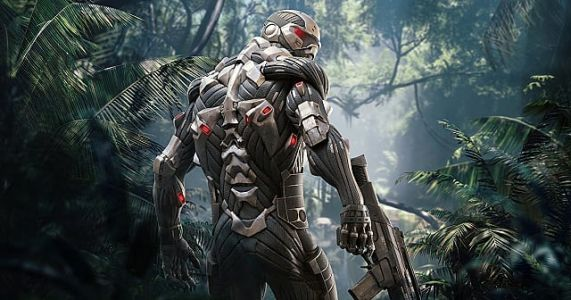 Crysis Remastered Next-Gen Update Adds New Graphics Modes