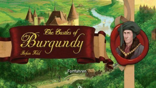 Review: Beloved board game Castles of Burgundy is now an app