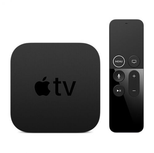 Is Apple FINALLY Going to Take a Major Step into Home Gaming with the Apple TV?