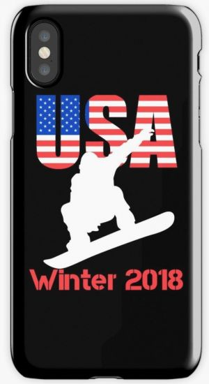 Best iPhone Cases to Show Off your Patriotism for the 2018 Winter Olympics