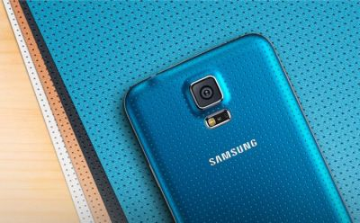 Android 7.0 Nougat Lands On The Samsung Galaxy S5 Neo