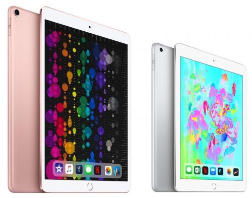 Deals: 10.5-Inch iPad Pro Hits New Low Price as New iPad Mini and Air Get Pre-Order Discounts