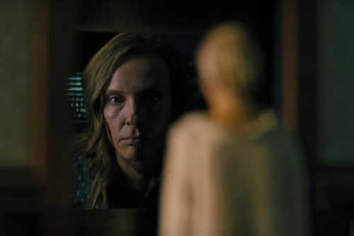 In Hit Horror Film, a Sadly Unheeded Lesson in Jewish Morality