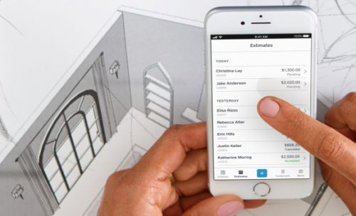 Square's Invoices service now has its own standalone mobile app