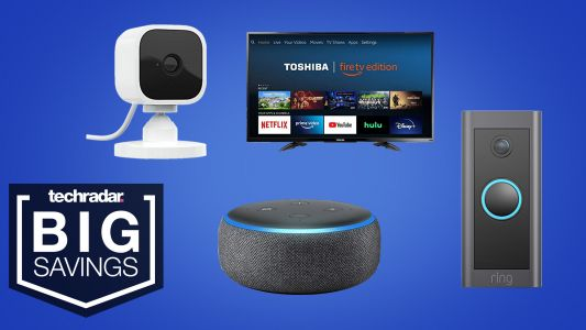 13 Amazon Prime Day deals you can shop for now: TVs, Blink Mini, Ring, and more