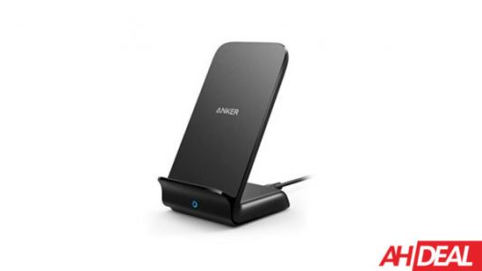This Cheap Anker Wireless Charger Can Quickly Charge Your Galaxy Note 10