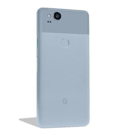 Leak: Pixel 2 To Cost $650, Come In White, Black, & Blue