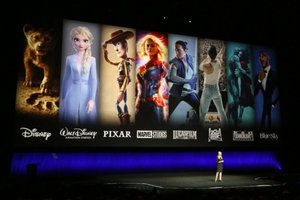 Analysts say that Disney+ will be a big hit, but not because of the classics