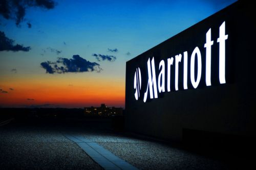 Marriott's Starwood Database Hacked, 500 Million Guest Details Exposed