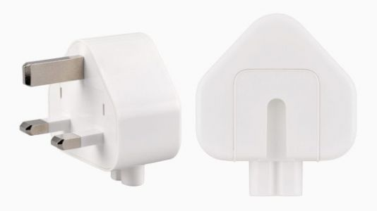 Apple recalls AC wall plug parts for Hong Kong, Singapore, and the U.K