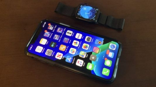 Apple releases iOS 13 and watchOS 6