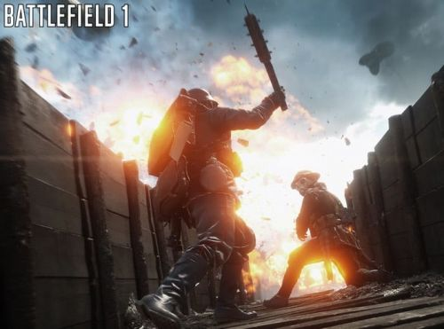 Battlefield 1 On Sale From €4.99, Premium Pass DLCs, Maps And More Also Available
