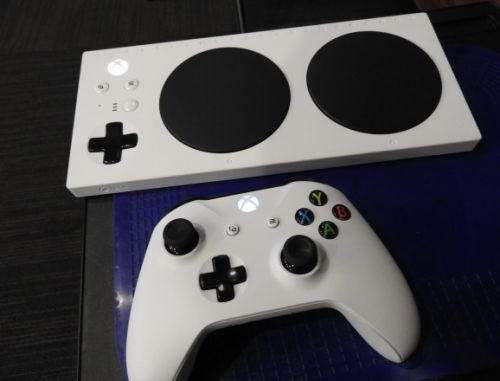 Xbox Adaptive Controller: Why Phil Spencer greenlit the accessibility project
