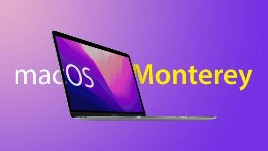 MacOS Monterey: Here Are All the Features That Your Intel Mac Won't Run