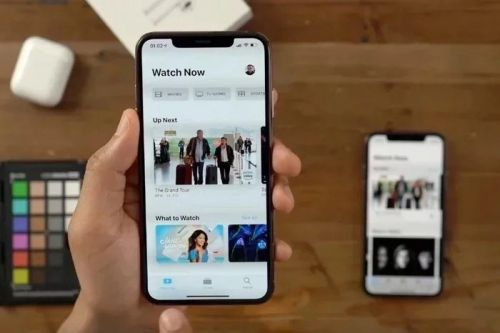 2020 iPhones may come with a 120Hz ProMotion display