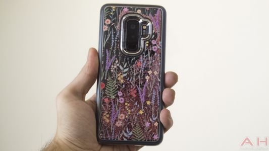 Casetify Impact & Glitter Cases For Samsung Galaxy S9 Review