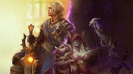 World Of Warcraft: Battle For Azeroth Expansion Is Now Live
