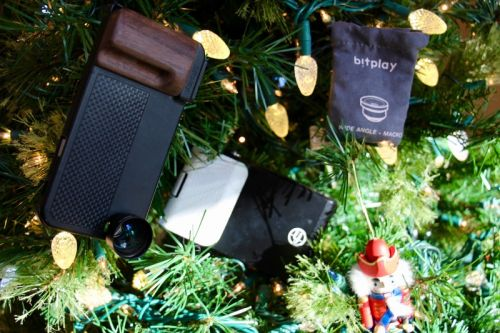 Best holiday photography accessories for iPhone